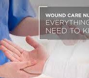 Wound Care Ready for Surveyors